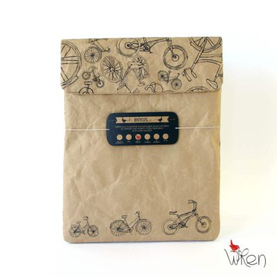 Bicycle Tablet Sleeve