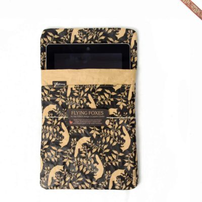 Flying Fox iPad & Tablet Sleeve