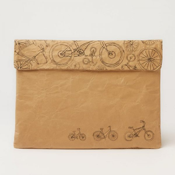 bicycle laptop front
