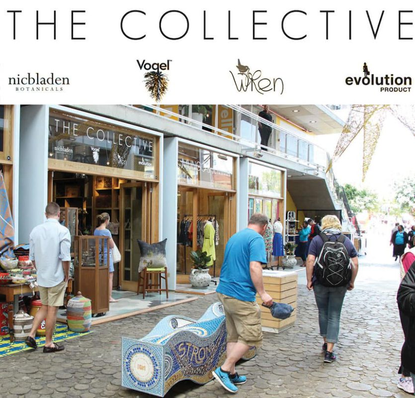 Watershed The Collective shop 7
