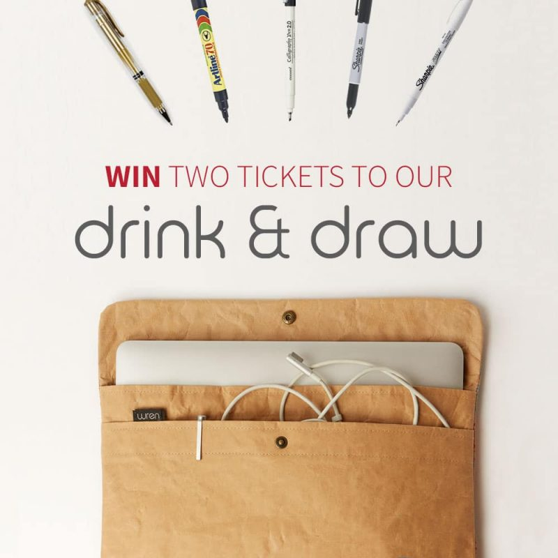drinkdrawct competition