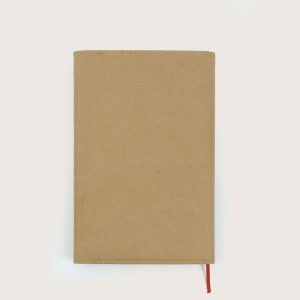 wren NotebookOrganiser Natural Back Lres