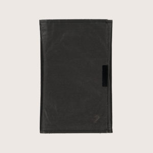 Wren B6 Notebook Organiser Black Lres