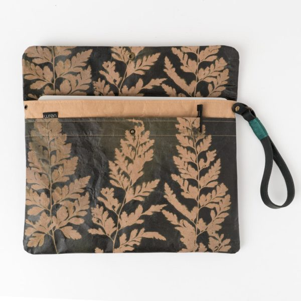 Wren Evolution Colab Fern 3 13inch Laptop Sleeve Open lres 1