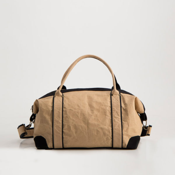 Natural Paper Travel Bags Front Lres
