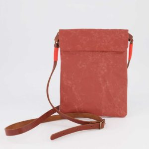 Wren Flame iPad withstrap Webres
