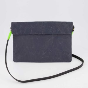 Wren SmokeBlue Laptop with strap Webres