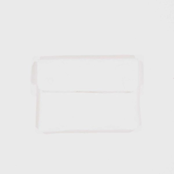 Wren PaperSleeves Mini White Front web ready