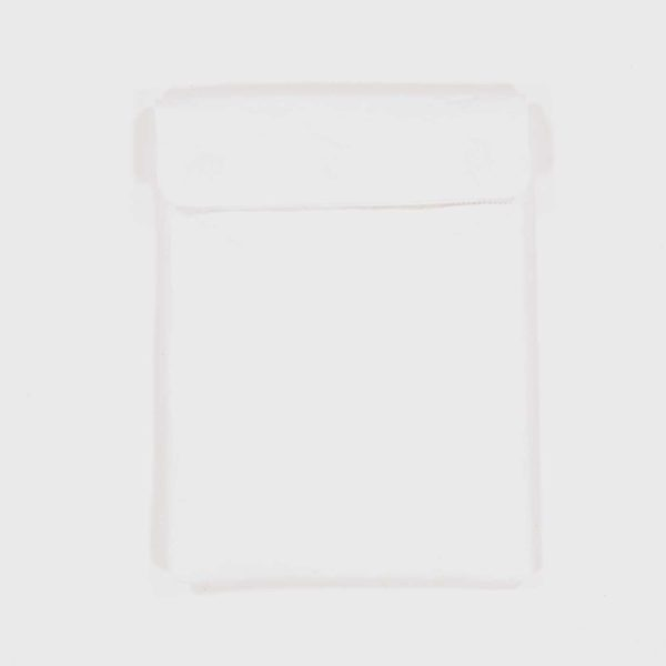 Wren PaperSleeves iPad White front web ready