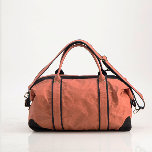 Wren TravelBag Flame front web