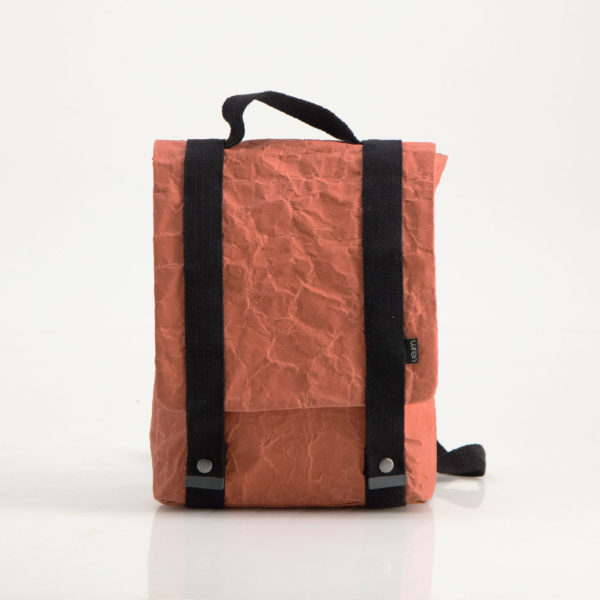 wren Backpack Flame front web
