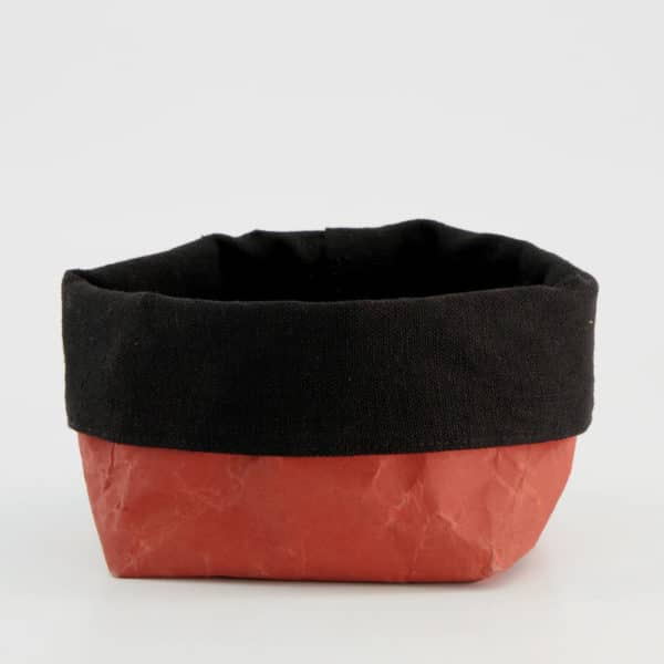 Wren Flame Paper Tub small LR