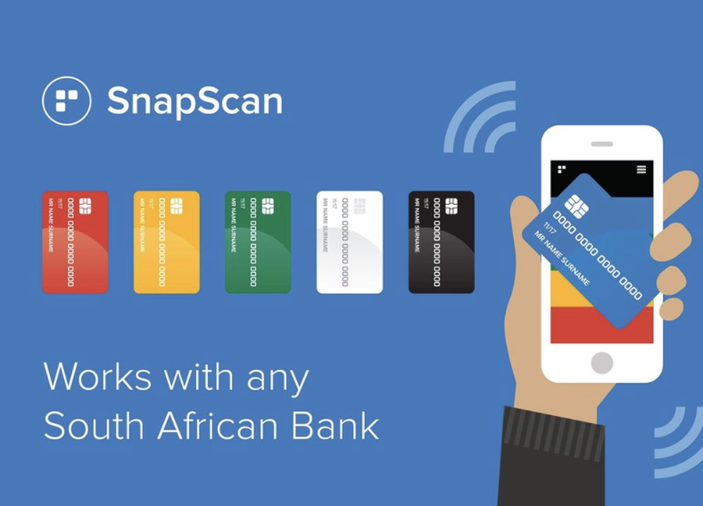Accept Payment with Snapscan